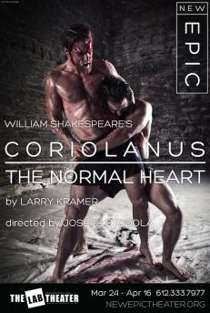 Coriolanus-Thenormalheart