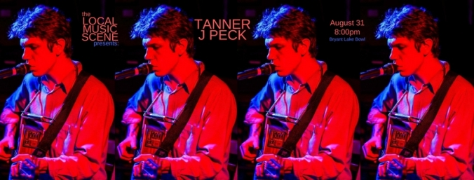 Tanner J Peck FB cover